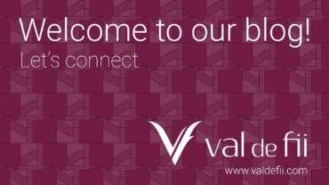 Welcome to val de fii blog!